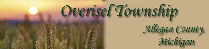 Overisel Township